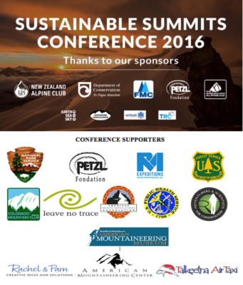 Many thanks to our sponsors!